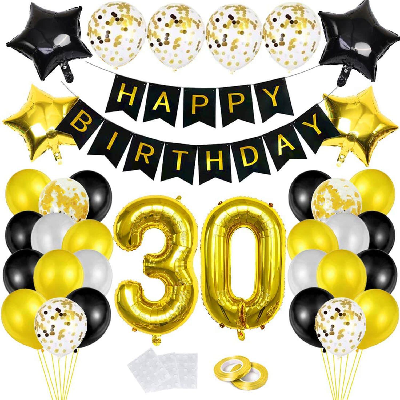 blackgold 30 jaar